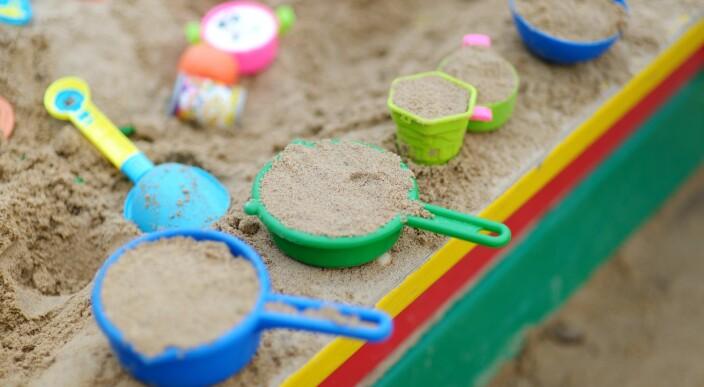 Søndag begynner nye endringer i barnehageloven å gjelde