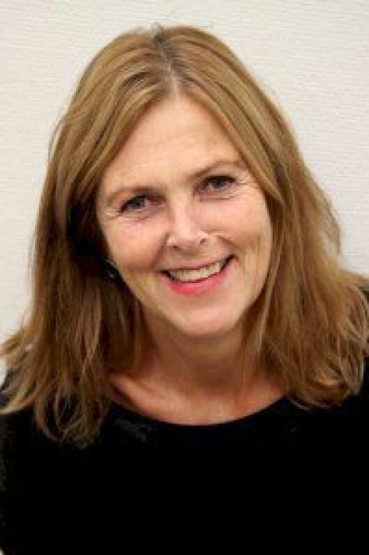 Margareth Sandvik er professor ved Fakultet for lærerutdanning og internasjonale studier ved OsloMet.