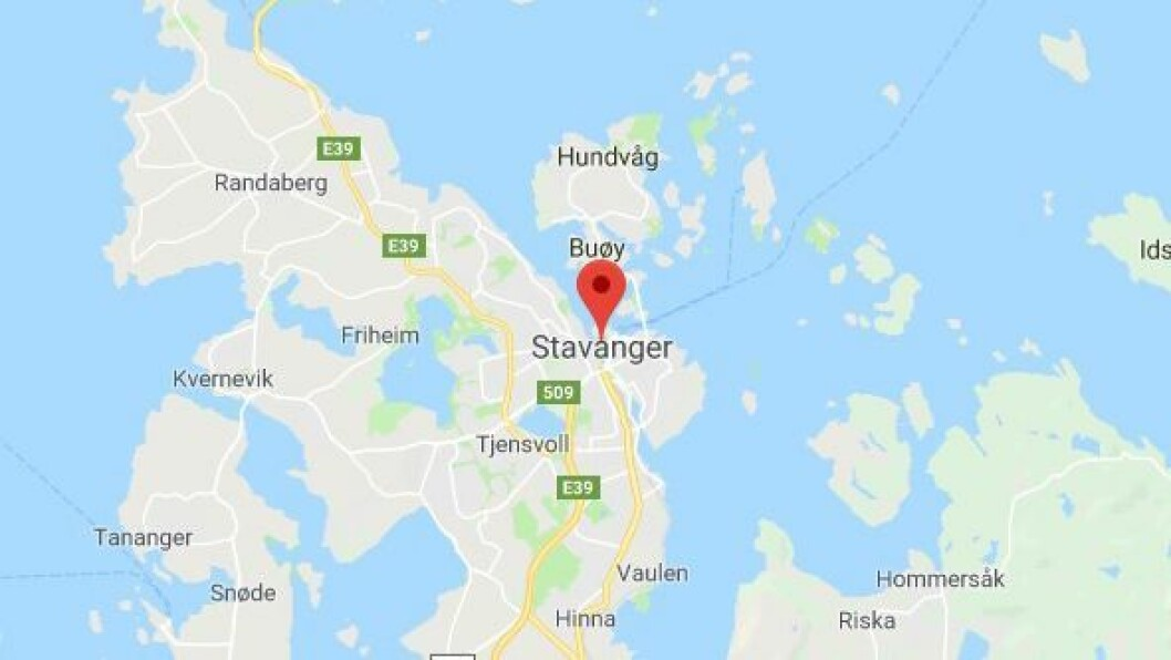 Våland barnehage ligger i Stavanger kommune.