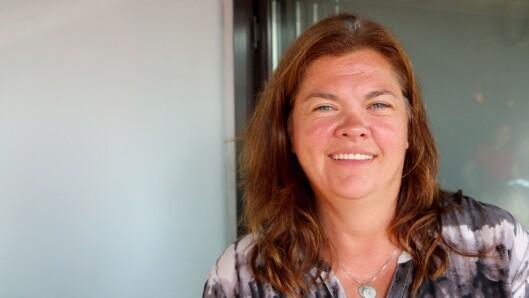 Jane Sæves Myran, styrer i Sjøhagen FUS barnehage.