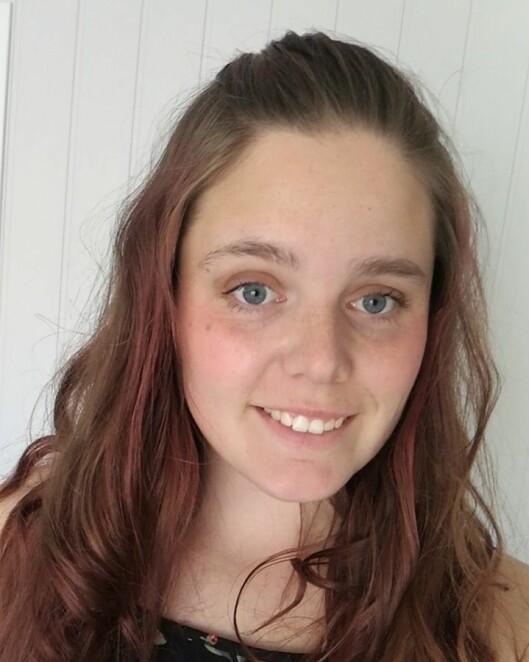 Lena Sandum er pedagogisk leder i Marka barnehage, Gjøvik.