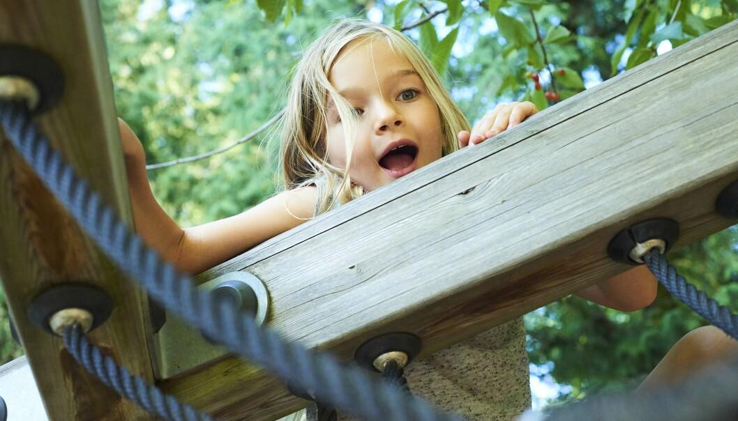 I barnehagealder skal leken alltid ha hovedrollen, på barnas premisser, skriver Royne K. Berget.