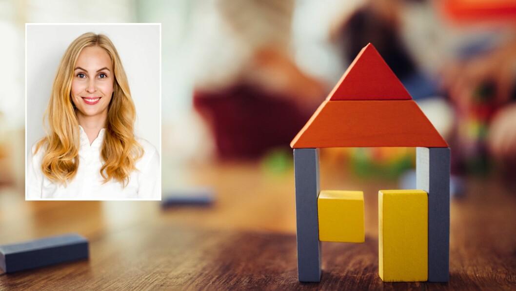 «Personalet i norske barnehager må ha kunnskap om hva som er viktig i møtet med familier med ulik språklig og kulturell bakgrunn,» skriver Helga Norheim.