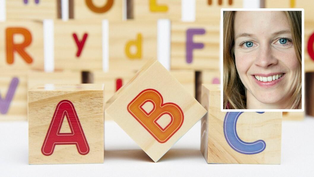 - Det vi ser etter ti års erfaring med Bravo-lek er at barns sjanser for å lykkes i skole og utdanning bedres ved bruk av denne leken og risikoen for forsinket språkutvikling og dermed lærevansker blir vesentlig redusert, skriver Heidi Aabrekk i Intempo.