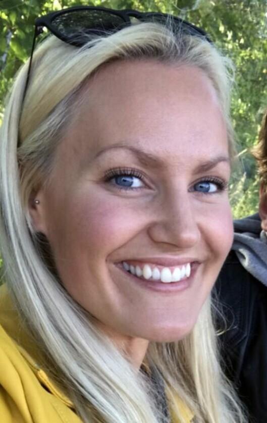Lene Olsen er pedagogisk leder i Christinedal kunst- og kulturbarnehage.
