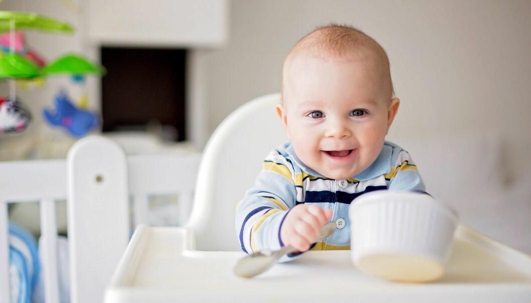 Til sammen deltar 19 forskere fra UiA, Universitetet i Oslo, Folkehelseinstituttet, og fra flere europeiske land og Australia, i prosjektet som skal fremme god ernæring tidlig i livet.