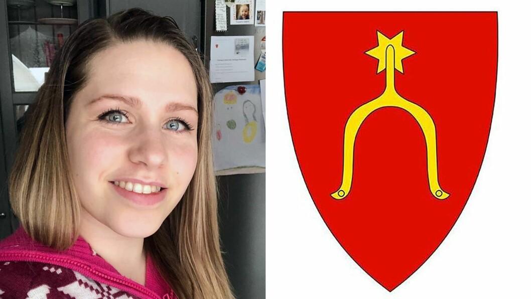Barnehageforeldre i Rygge, som Yvonne Nærby, blir snart innbyggere i Nye Moss kommune.
