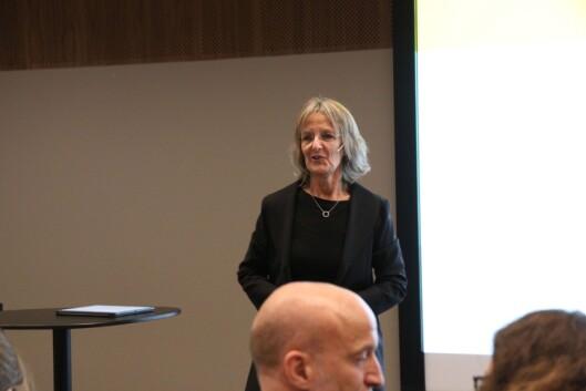 Ingrid Lund er professor i spesialpedagogikk ved Pedagogisk utviklingssenter (PULS) ved Universitetet i Agder og har forsket på mobbing i barnehage og skole. Her presenterer hun det verktøyet Dialogmodellen.