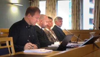 Barnehagene i Fredrikstad tapte i tingretten og lagmannsretten. Nå har de anket til Høyesterett