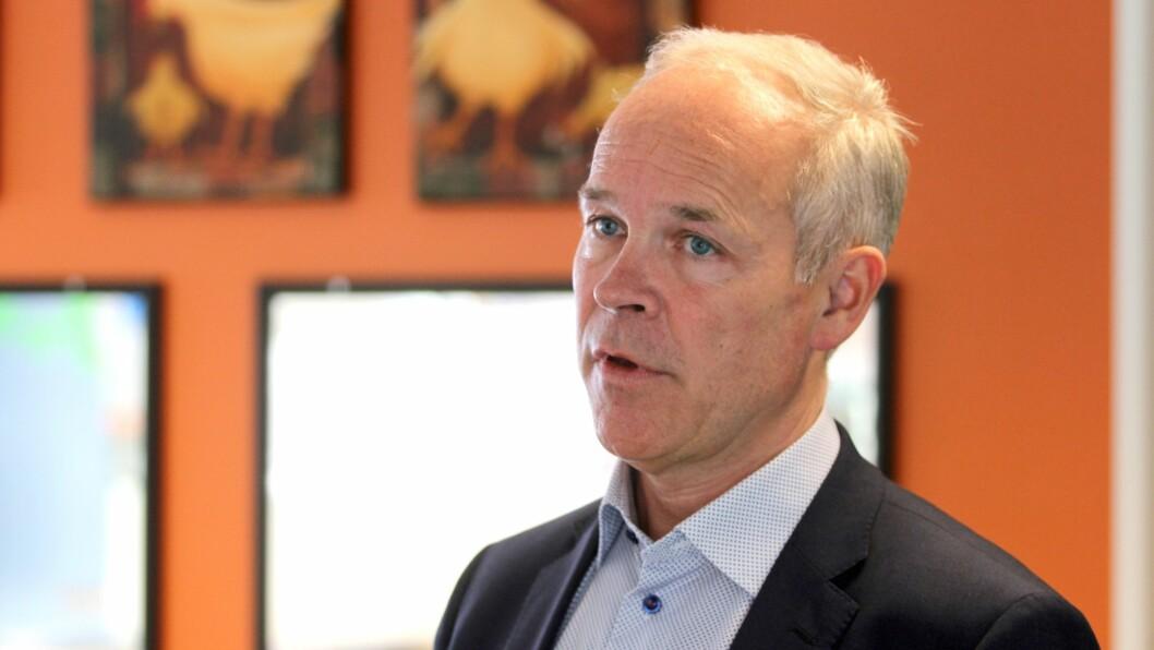 Kunnskaps- og integreringsminister Jan Tore Sanner legger i dag fram to nye rapporter om tilskuddsordningen til private barnehager.