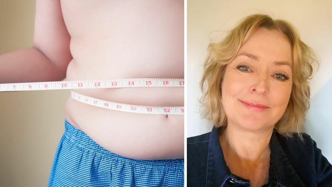 Anne Regine Tvete er fagansvarlig for studiet «Overvekt hos førskolebarn. Tidlig intervensjon rettet mot foreldre og barn» vedHøgskolen i Østfold.