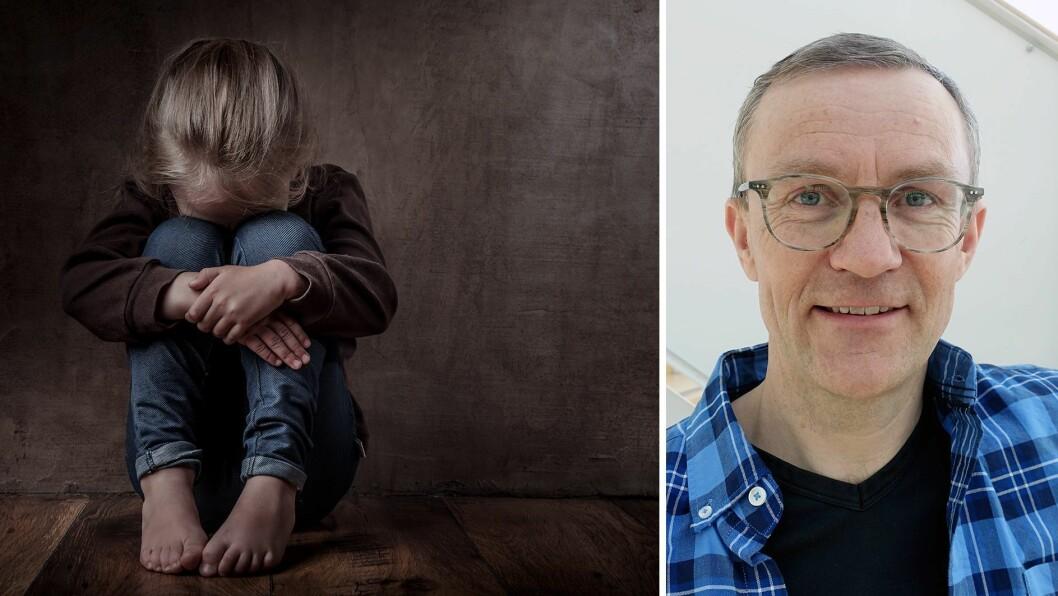 Kjetil Viken er er førstelektor i Høgskolen i Innlandet, nærmere bestemt på vernepleierstudiet på Lillehammer.