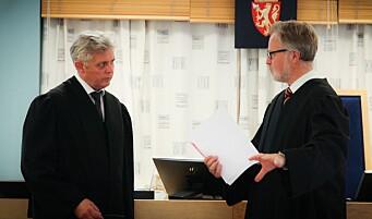 Barnehagene og Fredrikstad kommune møttes i Høyesterett – fortsatt uenige om tilskudd