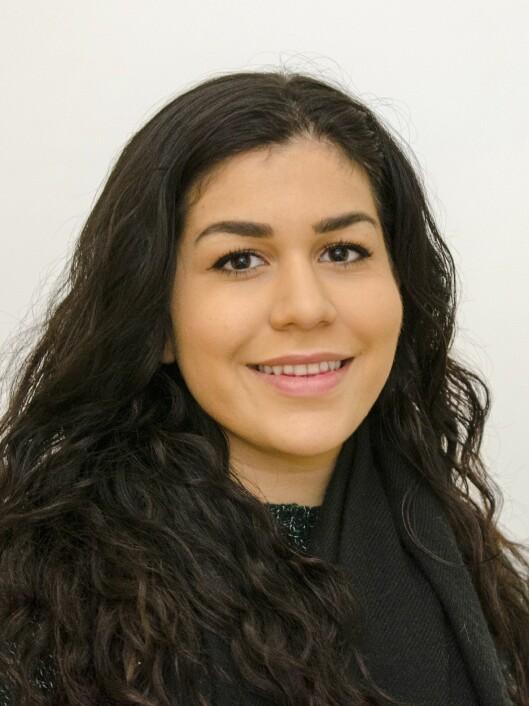 Sara Shafighi, Arbeiderpartiet