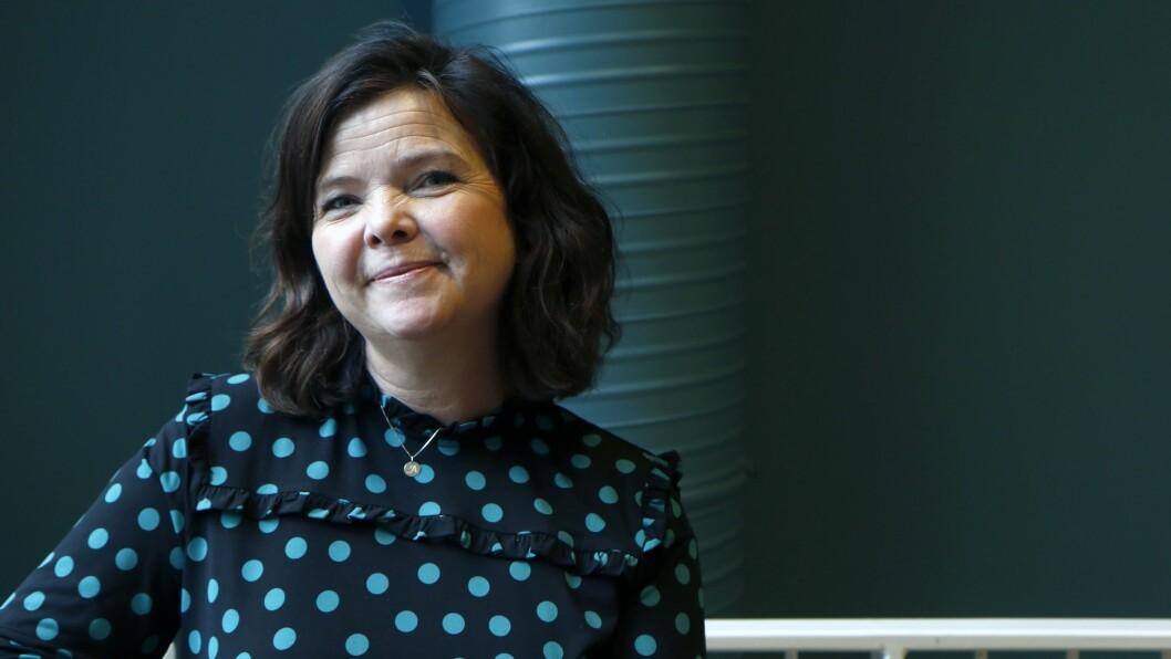 Anne Saksvik Buhaug er enhetsleder i Brøset barnehage i Trondheim. Hun forteller hva som skjedde da barnehagen fikk belymringsmelding fra foreldrene, og hvordan det ble en solid vekker.