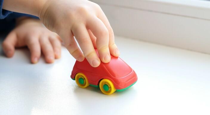 Skal utvikle nye videreutdanningstilbud i spesialpedagogikk og fysisk-motorisk utvikling og aktivitet