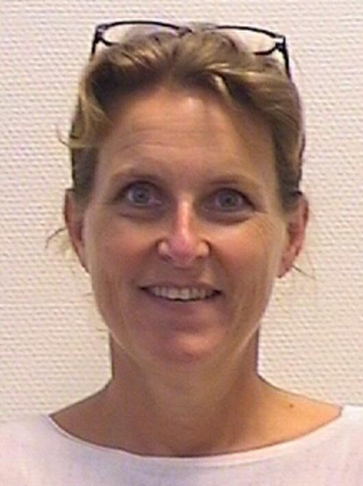 Hege Løberg er studieleder ved Institutt for barnehagelærerutdanning ved OsloMet.