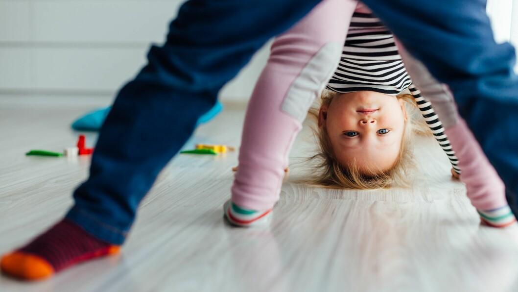 Artikkelforfatter Gerd Heen er pedagogisk veileder i et vikarbyrå for barnehager.