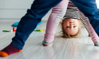 Vikarbruk: Hvor mye koster et barn?
