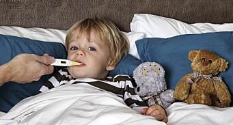 Seks av åtte barn på småbarnsavdeling ble syke - nå stenger barnehagen