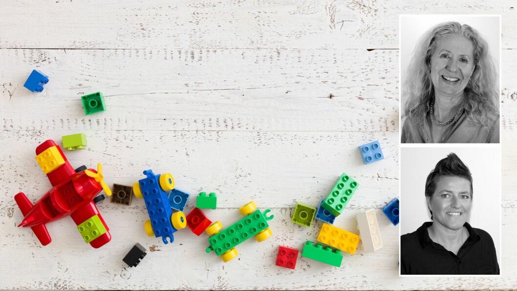 «Mange har ansvar for at barn i vanskelige livssituasjoner både ses og høres og behovet for mer kunnskap, handlingskompetanse samt mot og evne til å handle er stadig like aktuelt,» skriver artikkelforfatterne.