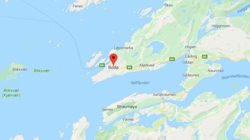 Barnehage i Bodø holder stengt fredag etter mistanke om utbrudd av NORO-virus.