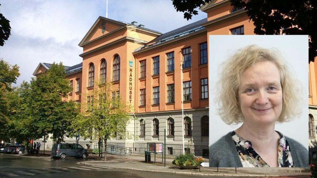 Trondheim kommune åpner tilsyn ved egen barnehage. Oppvekst- og utdanningsdirektør Camilla Trud Nereid sier at det sier noe om alvorligheten i saken.