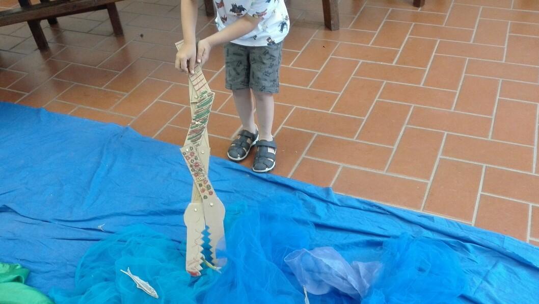 Det europeiske utviklingsprosjektet «AutoSTEM» handler om å bruke mekaniske leker i arbeidet med realfag i barnehagen.