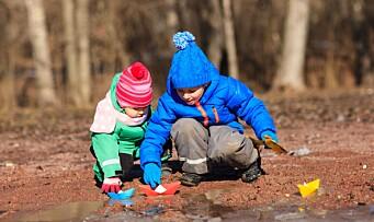 Leken og livet – og de ansattes ansvar som beskyttere av barndommen