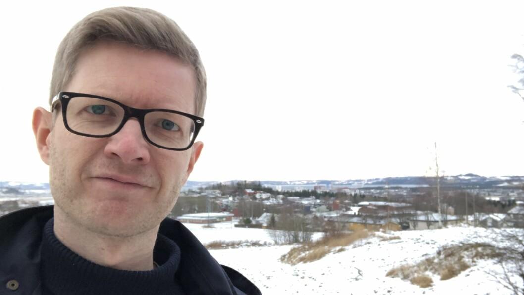 Einar Olav Larsen blir ny leder for Foreldreutvalget for barnehager (FUB).
