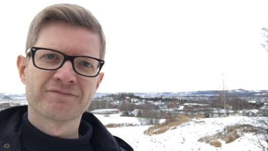 Einar Olav Larsen er leder for Foreldreutvalget for barnehager (FUB).
