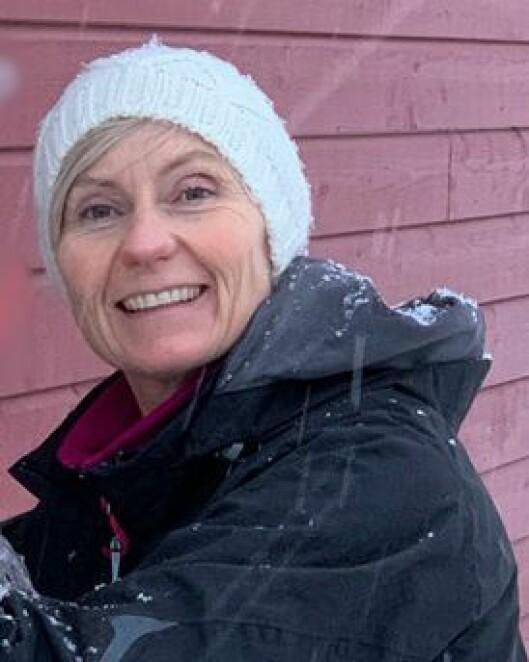 Nina Hermanrud er daglig leder i Bjørnsgård barnehage.