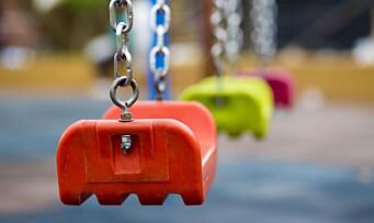 Ansatte forteller om sykefraværet i barnehagen i ny rapport