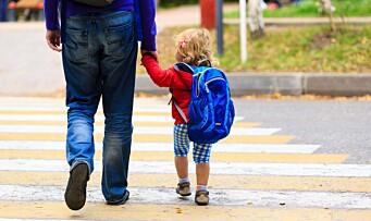 «Det er ikke fleksibelt for alle de barna som skal ha barnehageplass når mor og far må tilbake på jobb»