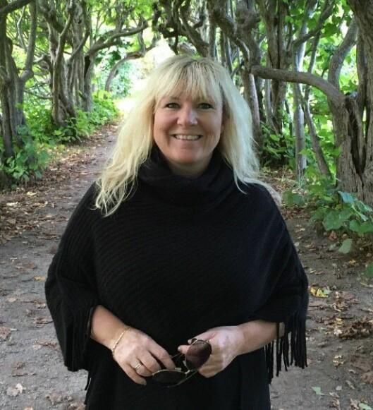 Tove Marie Sagstuen er daglig leder i Bollerød FUS barnehage i Halden.