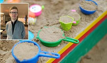 Foreldre holdes utenfor ved barnehagenedleggelser
