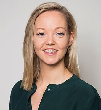 Guro Waage er ernæringsrådgiver i Norges astma- og allergiforbund.