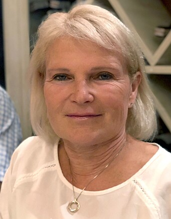 Bente Krane Kvenshagen er barnelege med doktorgrad i matallergier.