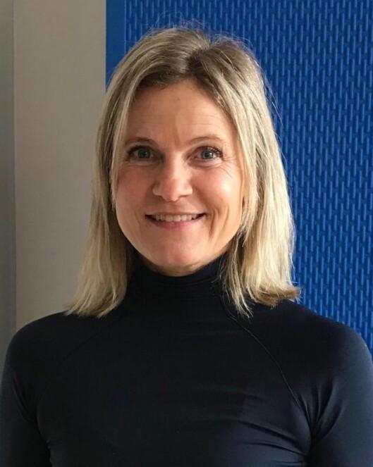 Ellen Koller Selland, barnehagelærarstudent ved Høgskulen på Vestlandet.