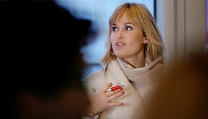 """<span class="""" italic"""" data-lab-italic_desktop=""""italic"""">PBL-direktør Anne Lindboe er kritisk til Bergen kommunes oppkjøp av Akasia-barnehagene.</span>"""