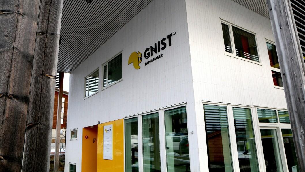 I dag slo Frostating lagmannsrett fast at Gnist Trøa barnehage må stenge 1. mars.