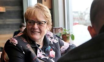 Trine Skei Grande om velferdsprofitører, pedagoger, barnehagelov og gratis kjernetid
