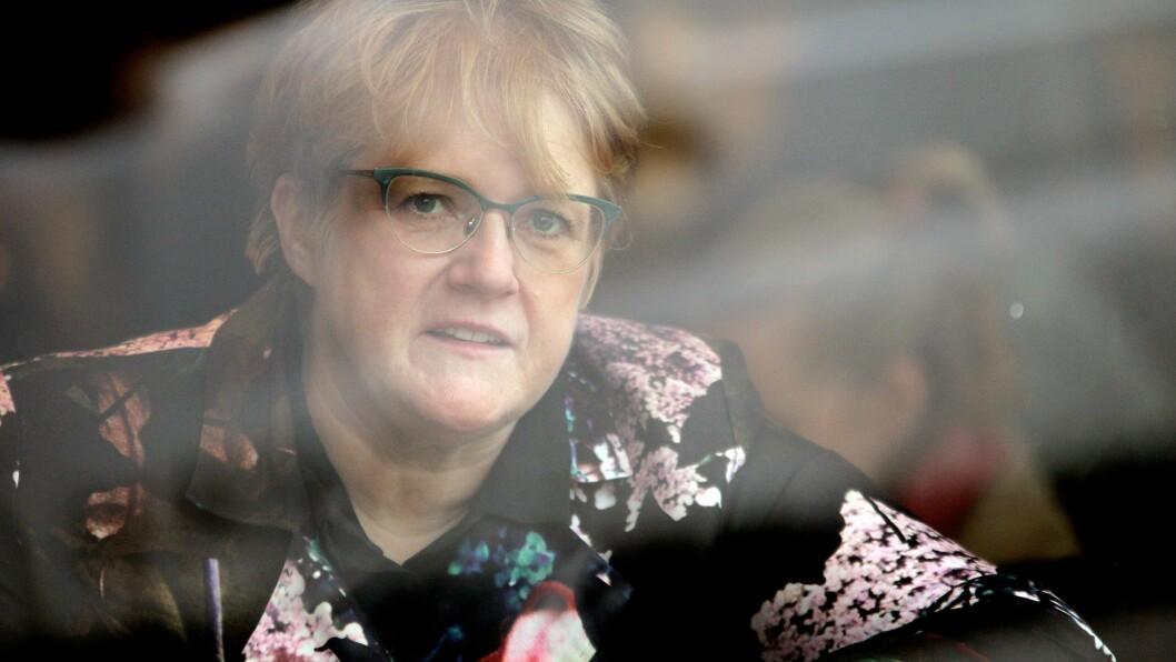 Bare en drøy uke etter at Trine Skei Grande (V) overtok som kunnskapsminister etter Jan Tore Sanner (H), uttrykte hun bekymring over bemanningen i barnehagene.