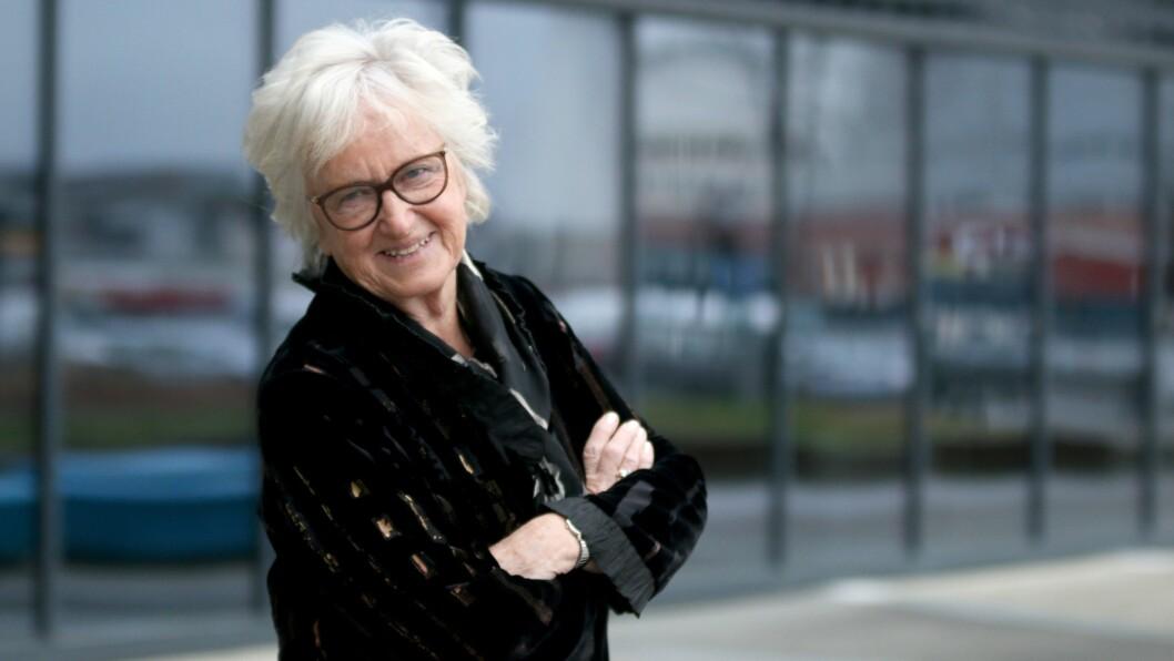 I over 40 år har Bae gjort en enestående innsats innen barnehagefeltet i Norge, og hun har høstet bred anerkjennelse for sin medvirkning til utvikling av kvaliteten i norske barnehager.