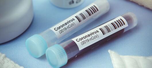 FHI åpner for å prioritere barnehageansatte i vaksinekøen