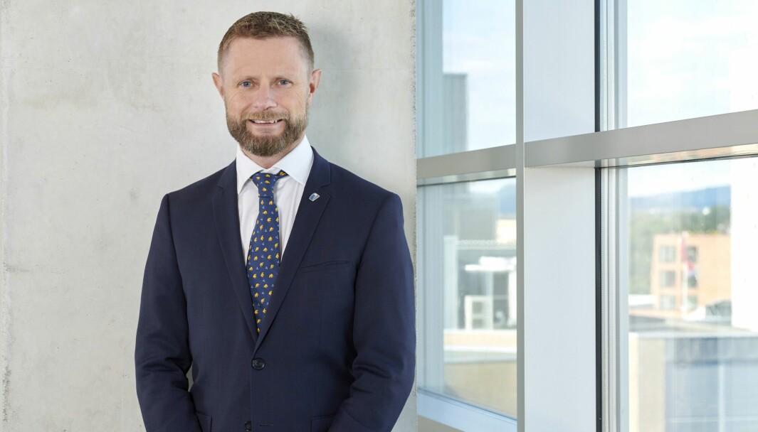 I 2019 sendte helse- og omsorgsminister Bent Høie på høring et forslag om en ny forskrift om miljø og helse i barnehager, skoler og skolefritidsordninger.