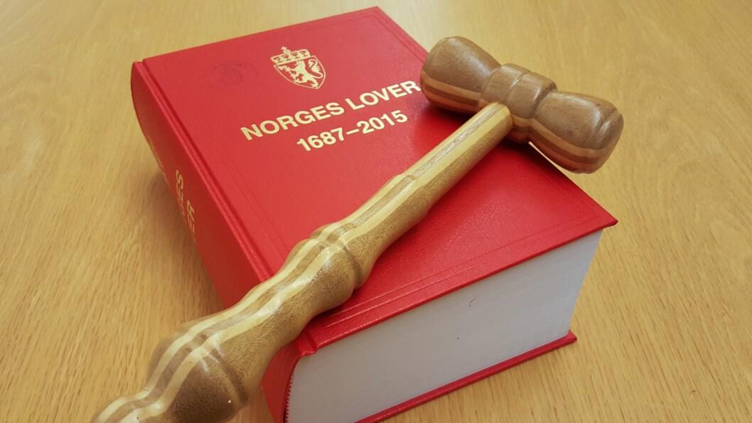 I et rettsmøte i Haugaland tingrett for forlengelse av varetektsfengslingen av den siktede, forklarte han at han aldri har vært inne i den aktuelle barnehagen.