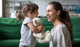 FUB: Fem tips til barnehageforeldre i en annerledes hverdag