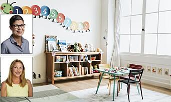 Se forskernes tips til hva personalet i barnehagen kan gjøre for å skape trygghet og kontinuitet for barna
