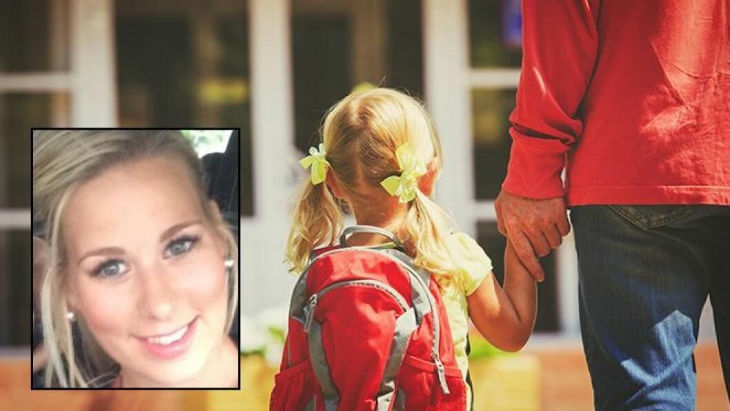 Vi som jobber i barnehagen har også en samfunnskritisk jobb, skriver Michelle Jespersen Sjuve i denne kronikken.
